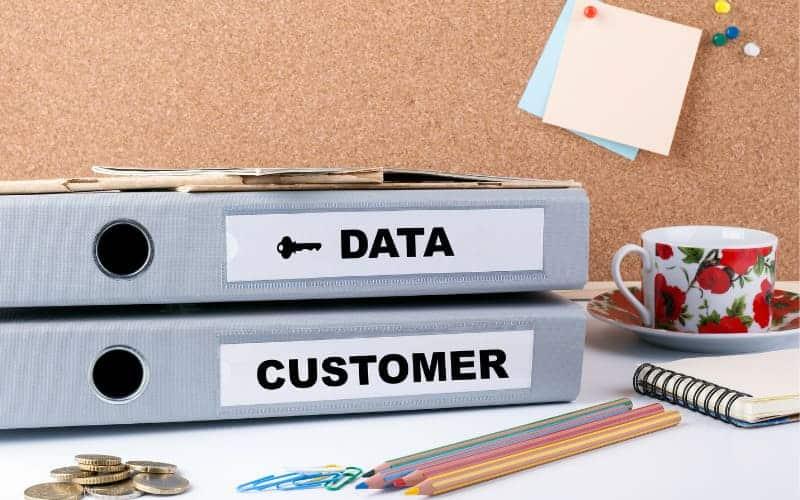 5 Tips To Improve Customer Data Management
