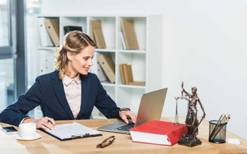 What It Takes To Become a Lawyer